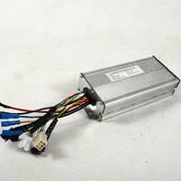 Контроллер для электровелосипеда на 48 вольт 1000ватт LCD