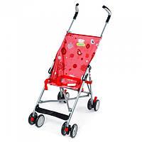 Коляска-трость Tilly Micro SB-0004 Red