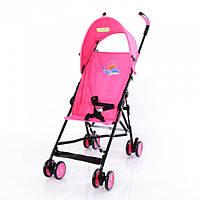 Коляска-трость Tilly Summer SB-0005 Pink