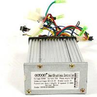 Контроллер для электровелосипеда BL-ZZW на 48 вольт