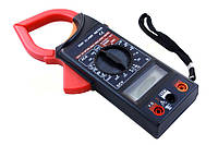 Токовые клещи 266f, цифровой мультиметр, прозвон цепи, проверка диодов, измерение тока, напряжения, частоты, фото 1
