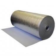 Подложка фольгированная из вспененного полиэтилена 3 мм (50 м) (м.кв.)