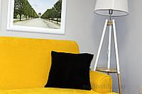Подушка декоративная вязаная Sweet Home 1114 40х40 см