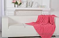 Плед вязаный Sweet Home 1080 140х180 см