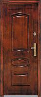 Дверь Стандарт 31 автолак (сота) (70mm)