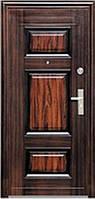 Дверь Стандарт 29 ЛАК глянец (сота) (70mm)