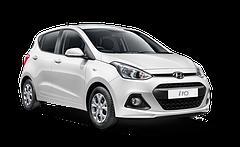 Hyundai (Хюндай) i10
