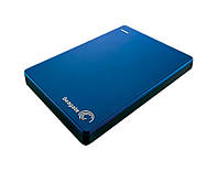 Внешний жесткий диск 2Tb Seagate Backup Plus Portable, Blue, 2.5', USB 3.0 (STDR2000202)