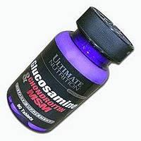 Комплекс для укрепления суставов Ultimate Nutrition Glucosamine Chondroitin & MSM (90 таб.)