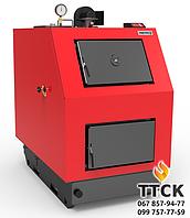 Твердотопливный котел Ретра-3М мощностью 80 кВт