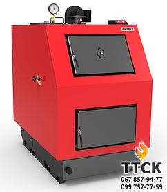 Твердотопливный котел Ретра-3М мощностью 25 кВт