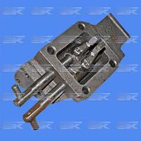 Крышка механизма переключения раздаточной коробки УАЗ 469