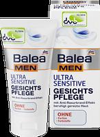 Крем для лица Balea men Ultra Sensitive, 50 мл.