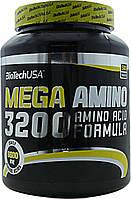 Mega Amino 3200 BiotechUSA 500таб
