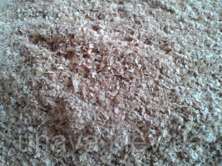 Отруби пшеничные пищевые (весовые)