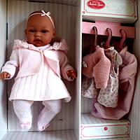 Кукла Антонио Хуан Tonet Armario, 34 см