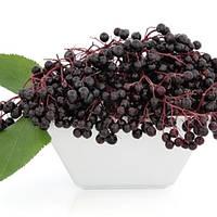 TPA Elderberry Flavor (Бузина) 5 мл