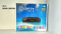 LORTON T2-18HD