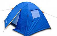 Палатка двухместная Coleman 1001, фото 1