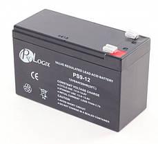 Аккумулятор 12V 9 ah  для детского электромобиля , фото 2
