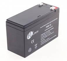 Аккумулятор 12V 9 ah  для детского электромобиля , фото 3
