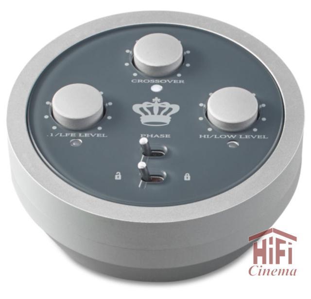 Пульт дистанционного управления Fine Tuning