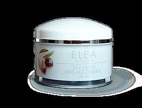 Дневной крем от морщин Q10 для очень сухой кожи, 50 мл Elea Skin Care