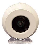 Вентилятор Systemair RVK sileo 250E2-L для круглых каналов, фото 1