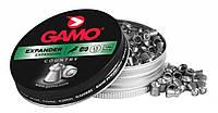 Пульки GAMO Expander (250 шт.) кал. 4,5, фото 1