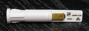 Лампочка для холодильника Snaige LS31S T125 S571.048