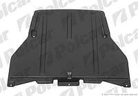 Защита КПП (только D/TDI) Audi A4 B5 1995-1998