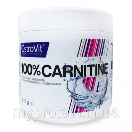 OstroVit карнитин Carnitine (210 g)