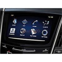 Мультимедийный видео интерфейс Gazer VC500-CUE/ITLL (Cadillac/Chevrolet)