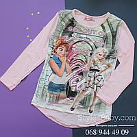 Кофта для девочки, размер 6-9 лет Турция