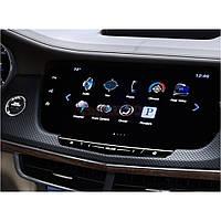 Мультимедийный видео интерфейс Gazer VC500-CUE2 (Cadillac)