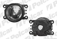 Фара противотуманная лев=прав SPORT (OPC) 02-05 Opel Astra G 98-09