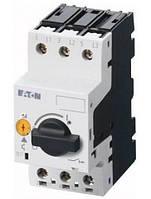 Автомат защиты двигателей 3-полюс.,управление ручное, PKZM0-6,3