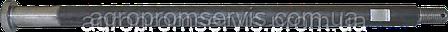 Болт стяжной с гайкой ступицы ведущего вариатора 10.01.15.604  ДОН-1500А, фото 2