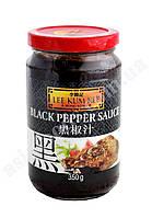 Соус из черного перца Lee Kum Kee 350 г, фото 1
