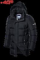 Мужская куртка на тинсулейте зимняя