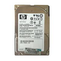 Жесткий диск HP 146 GB 10K
