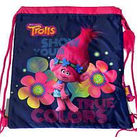 Сумка - рюкзак для обувиSB-01 «Trolls»554364