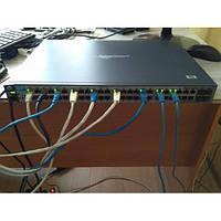 Свитч HP J9022A