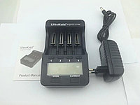 ОРИГИНАЛ LiitoKala Engineer Lii-500 Зарядное устройство с БП