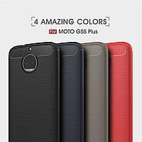 TPU чехол Urban для Motorola Moto G5S Plus, фото 1