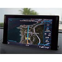 Мультимедийный видео интерфейс Gazer VC500-MIB/AUDI (AUDI)