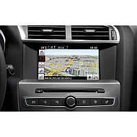 Мультимедийный видео интерфейс Gazer VC500-MRN (Citroen/Peugeot)