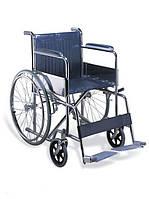 Инвалидная коляска из стали KY809Е-46