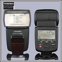 Прокат фотовспышки для Canon YN568II