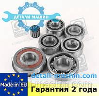 Ремкомплект КПП ВАЗ 2101, 2102, 2103, 2104, 2105, 2106, 2107 Rider 2101-1700005 (коробка, коробки, подшипники)